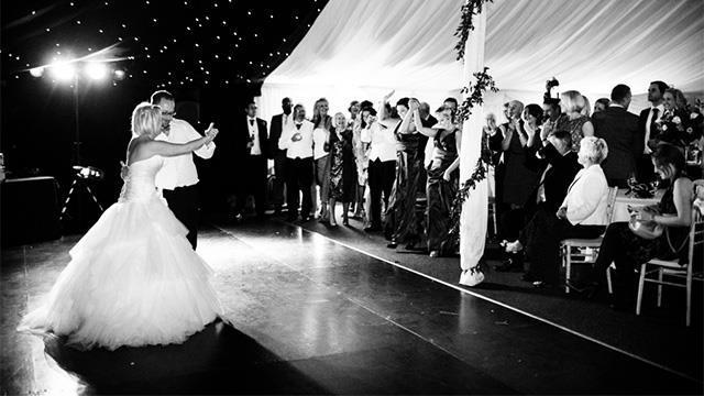 Strane pjesme za prvi ples na vjenčanju